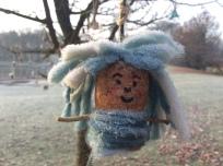 frosty-hair
